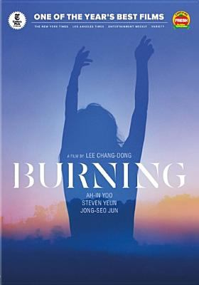 Cover image for Burning = Pŏning