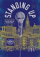 Cover image for Standing up