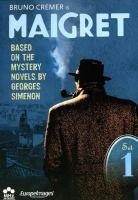 Cover image for Maigret. Set 1.