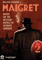 Cover image for Maigret. Set 2.