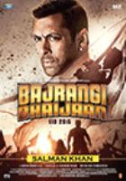Cover image for Bajrangi Bhaijaan