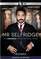 Cover image for Mr. Selfridge. Season 1 : the showman behind the retail empire