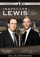 Cover image for Inspector Lewis.. Pilot through series 6