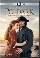 Cover image for Poldark. The complete third season