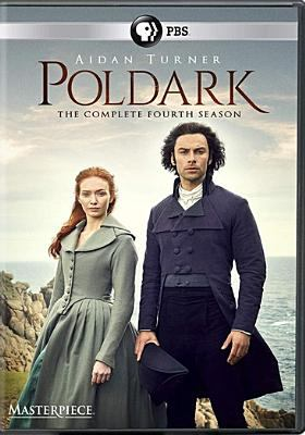 Cover image for Poldark. The complete fourth season