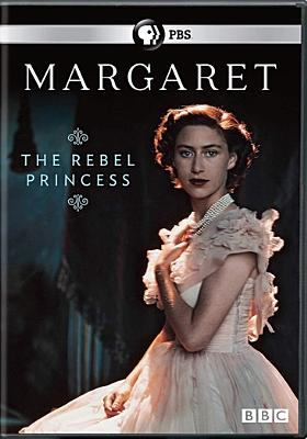 Cover image for Margaret : the rebel princess