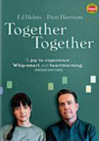 Cover image for Together together