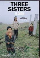Cover image for Three sisters = San zimei