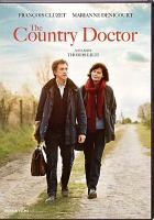 Cover image for The country doctor = Médecin de campagne