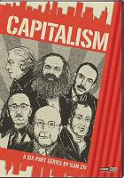 Cover image for Capitalism