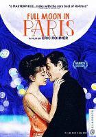Cover image for Full moon in Paris = Les nuits de la pleine lune