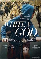 Cover image for White god