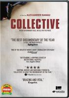 Cover image for Colectiv = Collective
