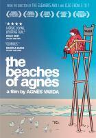 Cover image for The beaches of Agnès = Les plages d'Agnès