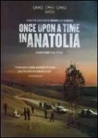 Cover image for Bir zamanlar Anadolu'da = Once upon a time in Anatolia