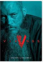 Cover image for Vikings. Season 4, volume 2