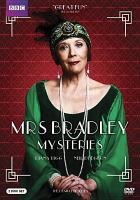 Cover image for Mrs. Bradley mysteries : the complete series.
