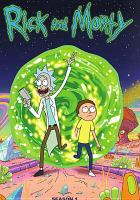 Cover image for Rick and Morty. Season 1
