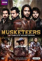Cover image for The musketeers. The complete second season