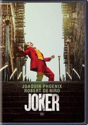 Cover image for Joker