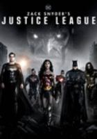Cover image for Zack Snyder's Justice League