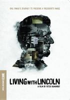 Cover image for Living with Lincoln