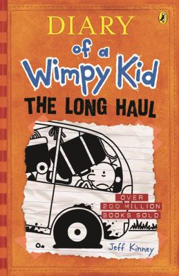 Cover image for The long haul