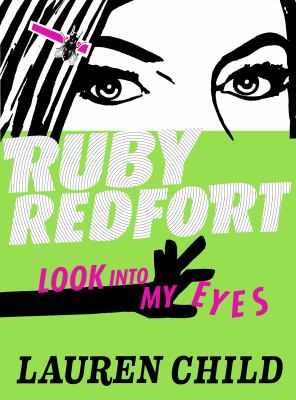 Cover image for Look into my eyes