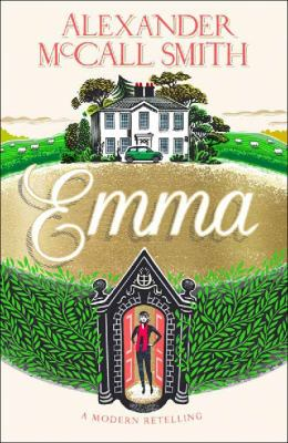 Cover image for Emma : a modern retelling