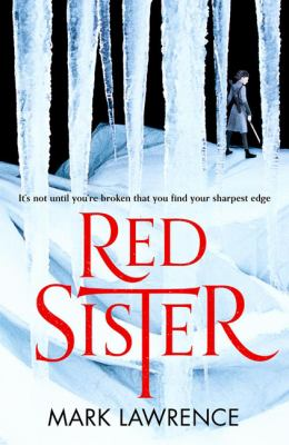 Cover image for Red sister