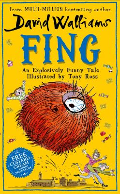 Cover image for Fing