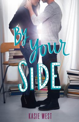 Cover image for By your side