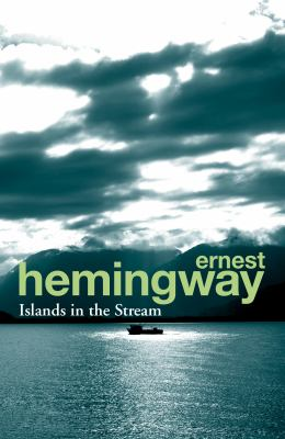 Cover image for Islands in the stream