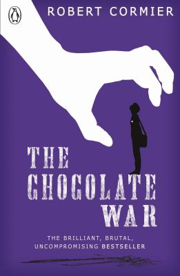 Cover image for The chocolate war