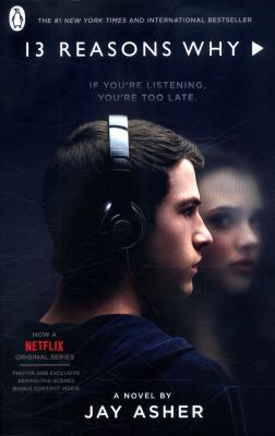 Cover image for 13 reasons why