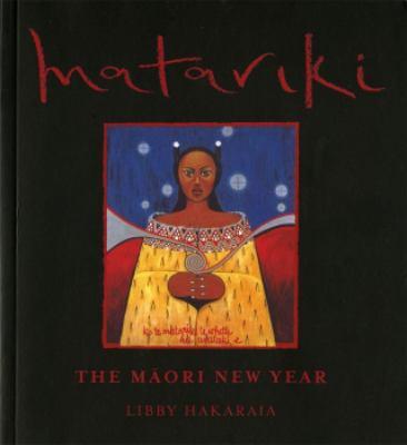 Cover image for Matariki : the Māori New Year