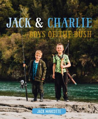 Cover image for Jack & Charlie : boys of the bush