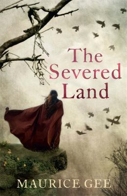 Cover image for The severed land