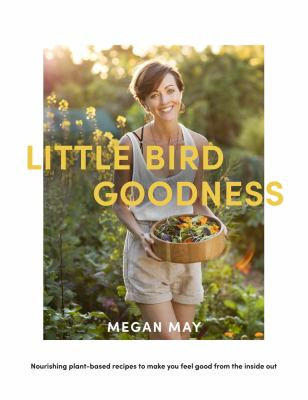 Cover image for Little Bird goodness