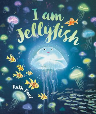Cover image for I am Jellyfish