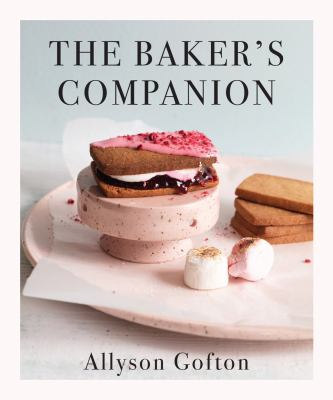 Cover image for The baker's companion