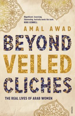 Cover image for Beyond veiled clichés