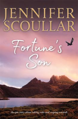 Cover image for Fortune's son