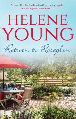 Cover image for Return to Roseglen