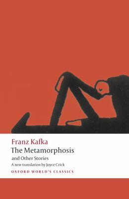 Cover image for The metamorphosis and other stories