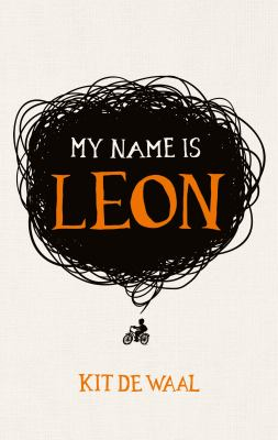 Cover image for My name is Leon