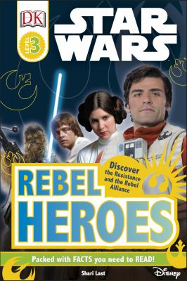 Cover image for Star Wars : rebel heroes