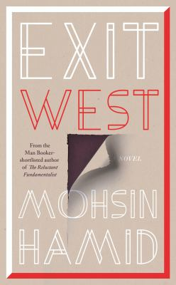 Cover image for Exit west