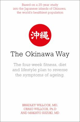Cover image for The Okinawa way