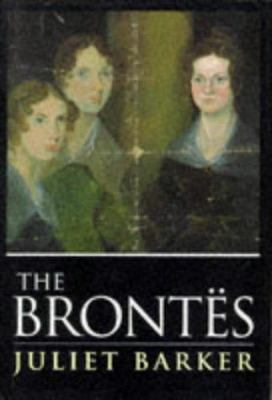Cover image for The Brontes